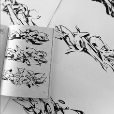 Alesco is a branding & digital design agency offering the most valuable brand identity, and user experience to forward thinking companies. Best Graffiti, Graffiti Styles, Street Art Graffiti, Art Sketches, Art Drawings, Graffiti Wildstyle, Graffiti Lettering Alphabet, Hp Tattoo, Graffiti Drawing