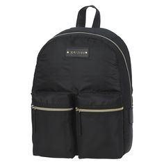 Material poly twill Dimensiune cm Greutate 240 g Culoare Black Garantie 60 zile Cool Backpacks, Fashion Backpack, Zip Ups, Cool Stuff, Bags, School, Products, Black Backpack, Daily Activities