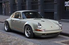 Singer Porsche, Porsche 356, Singer 911, Porche 911, Porsche Cars, Porsche Carrera, Vintage Porsche, Vintage Cars, Custom Porsche
