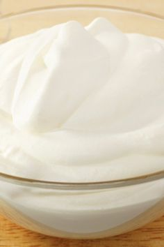 Cool Whipped Frosting...this is a yummy frosting - you can also use chocolate pudding to make a chocolate frosting.