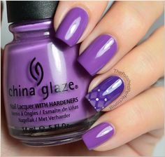 quilted purple gradient