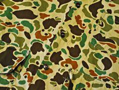 Dack camouflage