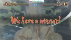 Hashirama Senju VS Itachi Uchiha In A Naruto Shippuden Ultimate Ninja Storm 4 Match / Battle / Fight This video showcases Gameplay of Hashirama Senju The First Hokage VS Itachi Uchiha In A Naruto Shippuden Ultimate Ninja Storm 4 Match / Battle / Fight