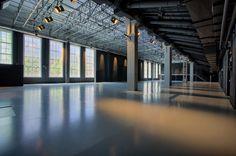 #ziegelei101 - Die #Location in #Munich für #Events in besonderem Ambiente.