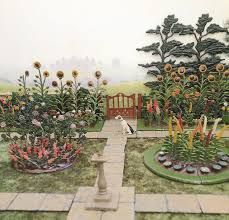 Image result for britains gardens Britains Toys, Flora Garden, British Garden, Toy Soldiers, King Kong, Cool Cartoons, Old Toys, Vintage Toys, Miniatures