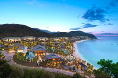 Hainan Island - next travel destination!