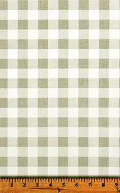 French Grey  Plaid Valance. Grey  and white Plaid. window curtain. Window treatment. Modern   curtains.  Choose  your sizes by TwistedBobbinDesigns on Etsy