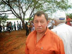 Blog Paulo Benjeri Notícias: Presidente do PRP está feliz com a retomada das ob...