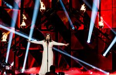 eurovision contest molly
