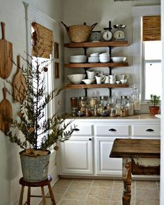 Majestic French Country Kitchen Designs - Home and Garden - DIY and Crafts - Home Decor - Travel Destinations - Christmas My French Country Home, French Country Kitchens, French Country Decorating, Country Style, Rustic Style, Modern Rustic, Rustic French, Country Homes, French Decor