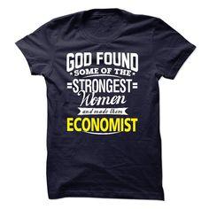 I am an Economist T-Shirts, Hoodies. GET IT ==► https://www.sunfrog.com/LifeStyle/I-am-an-Economist-15009637-Guys.html?id=41382