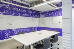 Mendeley office by align, London – UK » Retail Design Blog