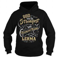 LERMA LERMAYEAR LERMABIRTHDAY LERMAHOODIE LERMANAME LERMAHOODIES  TSHIRT FOR YOU