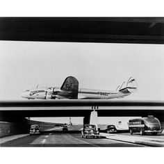 This was at New York International Airport, commonly called Idelwild, before becoming JFK International Airport.