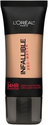L'Oreal Paris Cosmetics Infallible Pro-Matte Foundation Makeup - Shell Beige (Pack of 2) >>> This is an Amazon Affiliate link. You can find more details by visiting the image link.