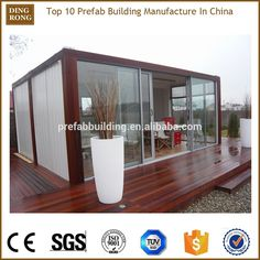 prefab shipping container ready made wooden house kit modular, View house modular, DINGRONG Product Details from Laizhou Dingrong Trading Co., Ltd. on Alibaba.com