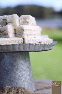 Chicken Waldorf Sandwiches Recipe   Chew Town Food Blog