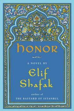 Honor - Elif Shafak