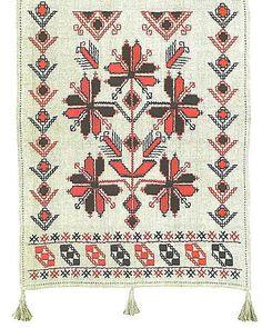Gallery.ru / Фото #12 - Традиційний подільський рушник - valentinakp