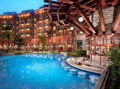 Resorts World Sentosa - Hard Rock Hotel - Singapore #HotelDirect info: HotelDirect.com