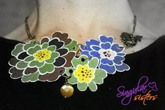 Collar de Singular Sisters
