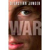 WAR (Hardcover)By Sebastian Junger