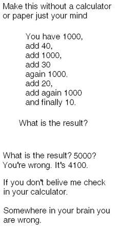 It got me!!