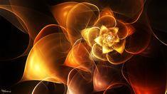 gold fractals HD - Google zoeken