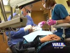 Dr. Thomas Oppenheim celebrates his 7th AACD Journal cover - WALB News