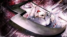 Image result for juuzou tokyo ghoul