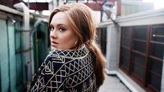 21, 25, Adele, dance music, new album, new music, pop music, rock music, sexy, sneak peek new music, teased new music, uk x factor(Courtesy of Columbia Records )