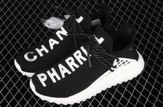 Adidas Nmd R1, Adidas Sneakers, Black White, Hot, Fashion, Black And White, Moda, Black N White, Fashion Styles