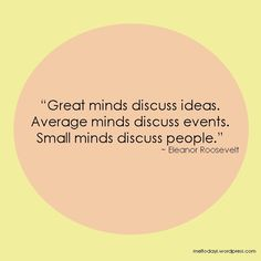 Eleanor Roosevelt quote by Ammazed