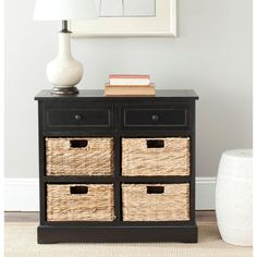 2018 Black Storage Cabinet with Baskets - Kitchen Cabinets Countertops Ideas Check more at http://www.planetgreenspot.com/50-black-storage-cabinet-with-baskets-kitchen-nook-lighting-ideas/
