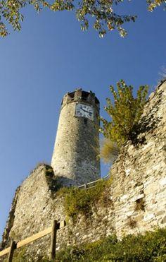 Brondello - Torre