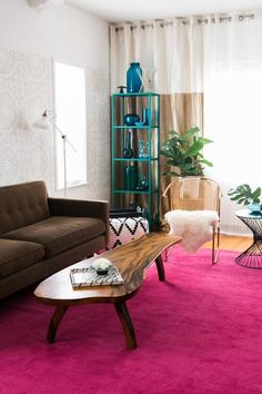 5 Things People (Almost Always) Forget When Designing Their Living Room