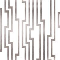 art deco... wallpaper-Velocity Stripe