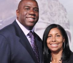 Magic Johnson's HIV-Positive Status Didn't End His Marriage, But This Almost Did. http://idatedaily.com/top-fives/magic-johnsons-hiv-positive-status-didnt-end-his-marriage-but-this-almost-did/