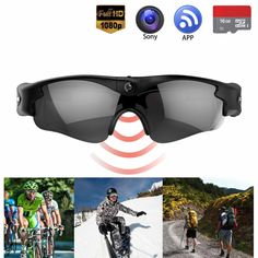 05737cc5bef 11 Best Top 10 Best Camera Glasses Reviews in 2018 images