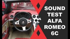 Alfa Romeo 6C 2018 Audio and Exhaust Sound Test - Alfa Romeo 6C 2018 Audio and Exhaust Sound Test -- Thanks for watching! Don't forget to like share and subscribe! -- alfa romeo giulia exhaust sound alfa romeo giulia quadrifoglio aftermarket exhaust alfa romeo giulia ti exhaust alfa romeo giulia aftermarket exhaust alfa romeo 4c exhaust akrapovic alfa romeo 4c aftermarket exhaust alfa romeo giulia sound alfa romeo giulia quadrifoglio rev alfa romeo giulia veloce exhaust giulia v6 sound alfa…