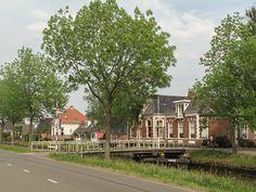 Wildervank, Werkhuisbrug positie1 foto1 2011-05-09 15.38 - Wildervank - Wikipedia