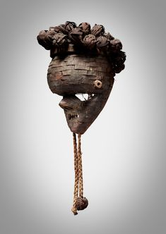 Salampasu Mask, Democratic Republic of the Congo | Sculpture from the Collection of Martin and Faith-Dorian Wright2021 | Sotheby's Republic Of The Congo, Faith, Sculpture, Collection, Sculptures, Loyalty, Sculpting, Statue, Believe