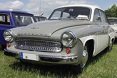 Der Wartburg 311 – Wiki.W311.info