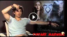 The Mortal Instruments : City Of Bones Cast – Funny Moments (Part 4)