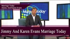 """Jimmy And Karen Evans Marriage Today - """" Indestructible Love """" Evans, Marriage, Love, Casamento, Amor, Mariage, Wedding"""