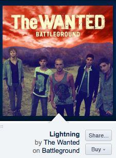 Lightning <3