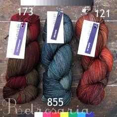 Malabrigo sock – Retrosaria