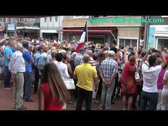 World Festival Parade Brunssum 2016