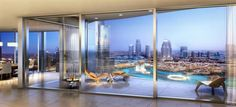 Alef Residences by Emaar in Dubai Opera District