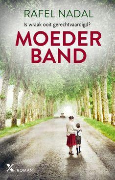 Sinds enige tijd ligt de roman Moederband (originele titel:La senyora Stendhal) van Rafel Nadal in de boekhandel. Dit boek vertelt over de naweeën van de Spaanse burgeroorlog in een Catalaans dorp…